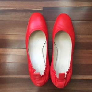 Shoes - Everlane Day Heel